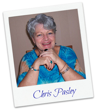 Chris Pasley, energy practitioner Australia.
