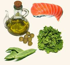 Omega-3 essential fats are used in the formation of cell walls, making them supple and flexible, and improving circulation and oxygen uptake with proper red blood cell flexibility and function.