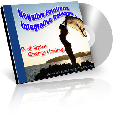 Negative Emotions Integrative Release.TM is a powerful technique combining the aspects of Energy Healing and Time Line Therapy to provide healing release across all dimensions.