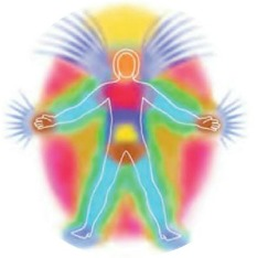 We need to access light frequencies to nourish the Human Biofield and in turn our physical body.