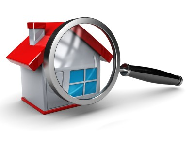 The first step is to find out what energy or entities are affecting the property.