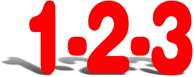Three red spirit energy healing sessions is really the magic number.