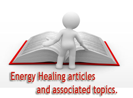 A listed collection of Energy Healing articles and other topics, by Red Spirit Energy Healing.