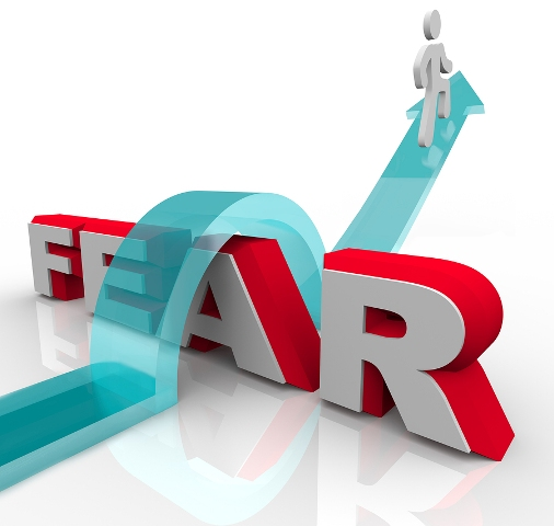 Neuro-Linguistic Programming is very effective in releasing fear.