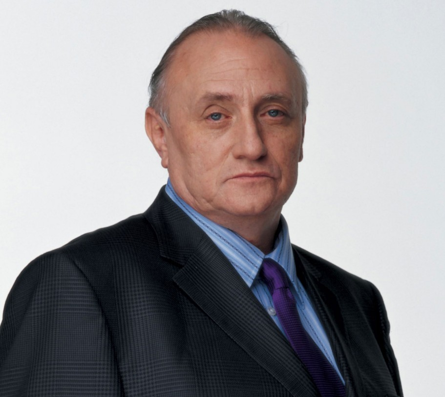Founder of NLP Richard Bandler.