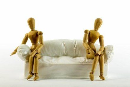 Often relationship problems can be traced back one or two generations, and sometimes many more.