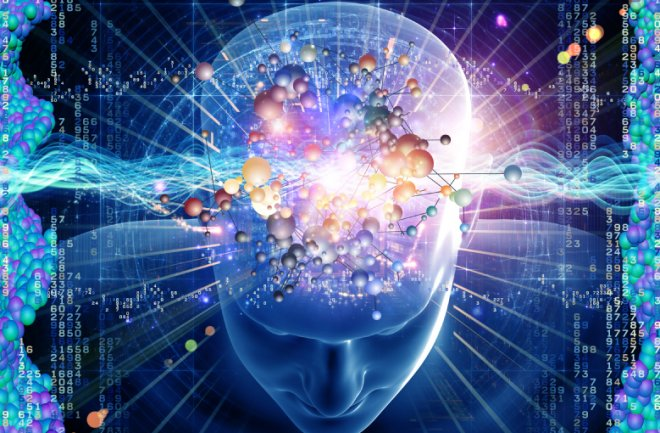 Everything is energy, including our thoughts. Interferences can influence our energy flow.